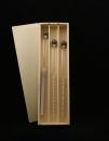 Box M-C-L drevený