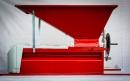 Mlynkoodstopkovač  Grifo DMA 1,5t, manuálny