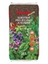 Substrát pre bylinky a korenie 20l
