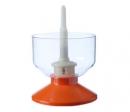 Umývačka fliaš Lux plast