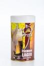 Vik Beer Premium Lager 1,5kg